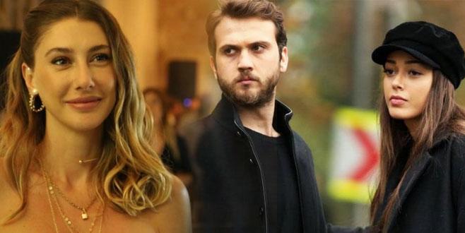 Ünlü oyuncu daha diziye katılmadan eleştirilerin hedefi oldu! 'Şeyma Subaşıdaha etkili olur'