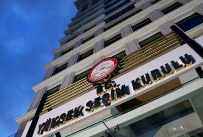 YSK'dan yeni düzenleme! Bursa'nın milletvekili sayısı değişti mi?