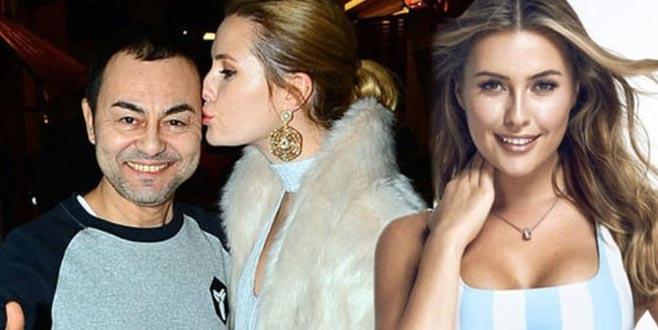 Serdar Ortaç'ın eşi Chloe Loughnan'ın sosyal medya kazancı dudak uçuklattı!