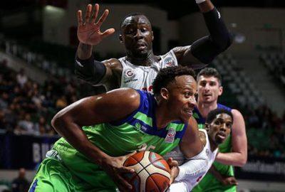 TOFAŞ, Gaziantep Basketbol'u 77-67 yendi