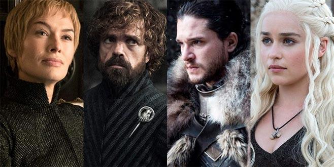 Game Of Thrones oyuncularının bölüm başına aldıkları para dudak uçuklattı!