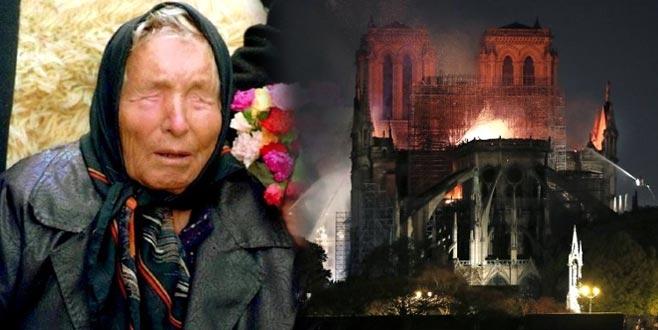 11 Eylül'den, DEAŞ'a her şeyi bilmişti! Dünyaca ünlü Kahin Baba Vanga'nın 2019 kehanetleri