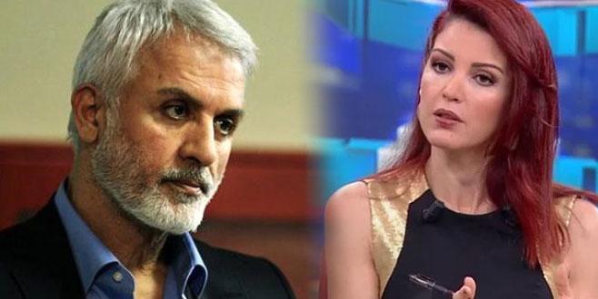 Talat Bulut'un Nagehan Alçı'ya açtığı davada sürpriz tanık!