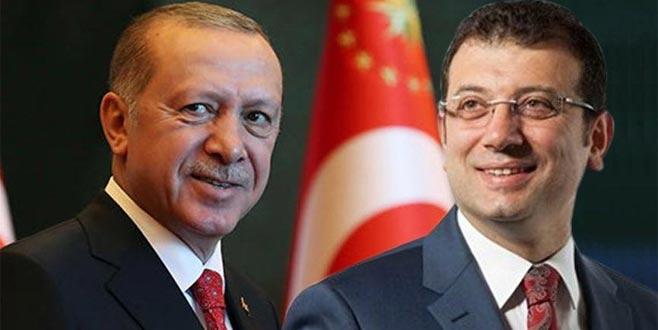 Ekrem İmamoğlu'ndan dikkat çeken Erdoğan hamlesi!