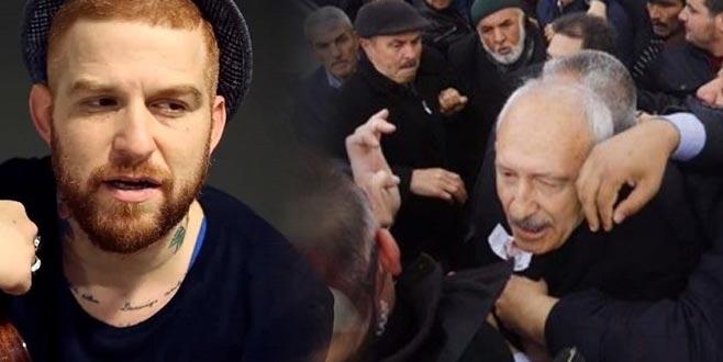Gökhan Özoğuz'un Kemal Kılıçdaroğlu paylaşımı gündem oldu!