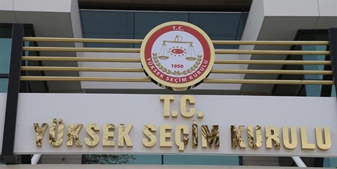 YSK, İstanbul seçiminin iptalini gündeme aldı!