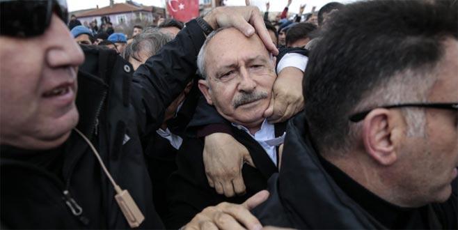 Bursalı oyuncunun Kılıçdaroğlu paylaşımı sosyal medyayı salladı!