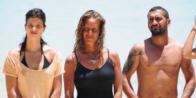 Survivor yarışmacısından şok açıklama: 2,5 yıl şiddet gördüm… Dibe vurdum!