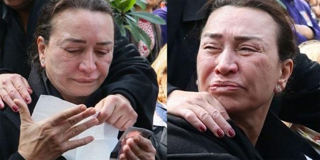 Demet Akbağ'dan eşi Zafer Çika'yı kaybettikten sonra ilk paylaşım