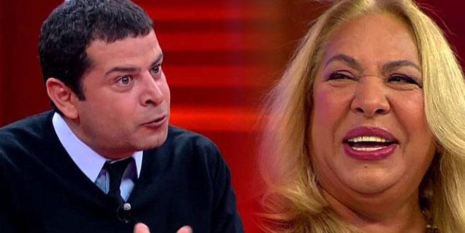Hafızalardan silinmeyecek diyalog! Türk televizyon tarihine geçmişti