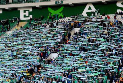 Bursaspor taraftarından altyapı oyuncularına anlamlı mesaj… Mutlaka izleyin…