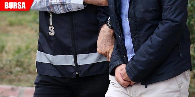Uyuşturucu satıcılarına operasyon: 3 tutuklama