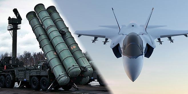 Çavuşoğlu'ndan S-400 ve F-35 açıklaması