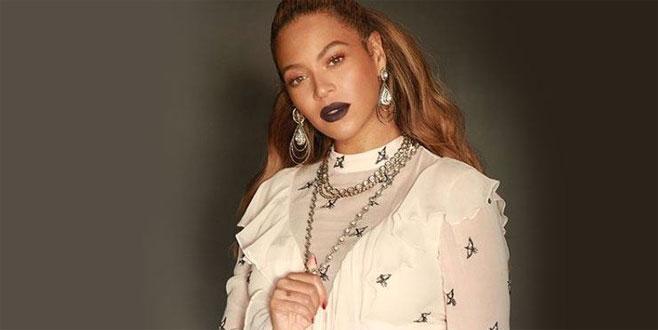 Beyonce'dan 60 milyon dolarlık belgesel!