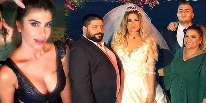 Kibariye'nin düğün fotoğrafına yaptığı yorumla pes dedirtti