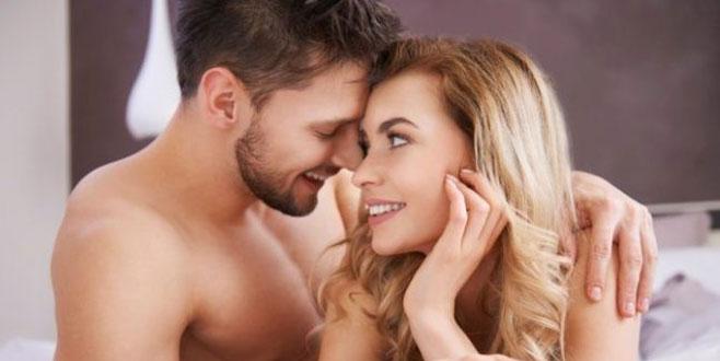 Kadınlar bile farkında değil! Erkeklerin gizli silahı…