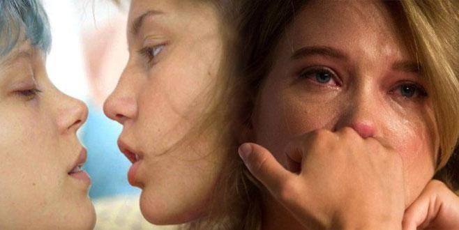 Ödüllü filmin setinde skandal! '10 gün çıplak gezdik…'