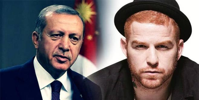 Gökhan'dan dikkat çeken Erdoğan paylaşımı