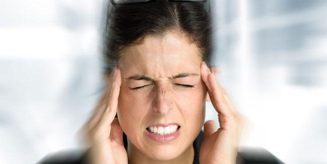 Ramazan'da baş ağrısına çözüm
