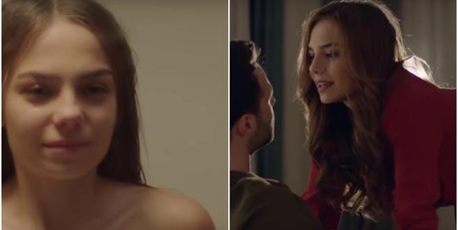 Zalim İstanbul'da cinsel ilişki takvimi kriz çıkardı!