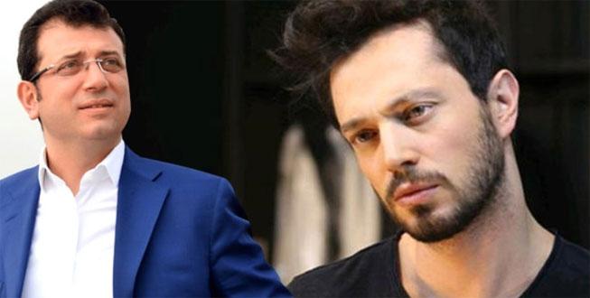 Murat Boz'dan Ekrem İmamoğlu'na bağış!