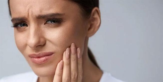 Diş ağrısına doğal çözüm!