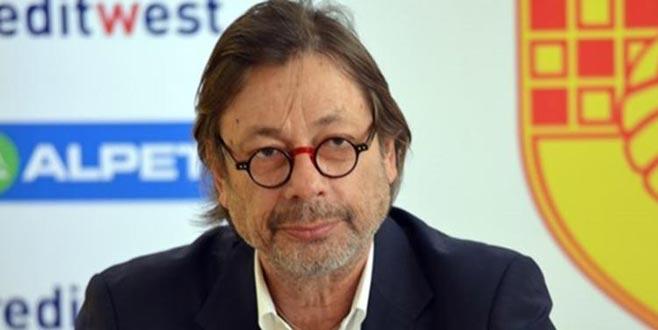 Kulüpler Birliği Başkanı tarih verdi…