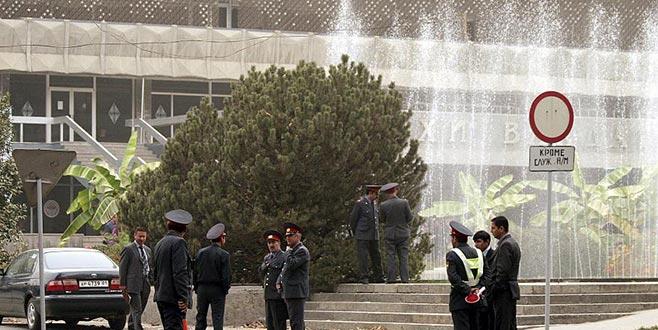 Cezaevinde DEAŞ isyanı: 32 ölü