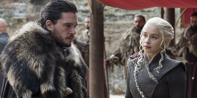 Yeni Game of Thrones geliyor!