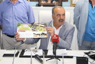 Türkyılmaz'dan pazar açıklaması