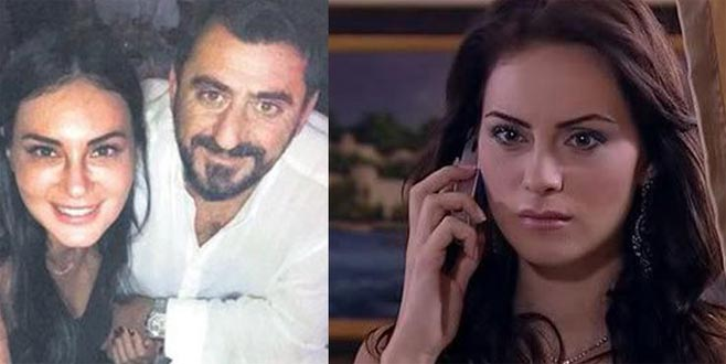 Bahar Akça ve Özcan Ercan arasındaki yasak aşk mahkemede bitti!