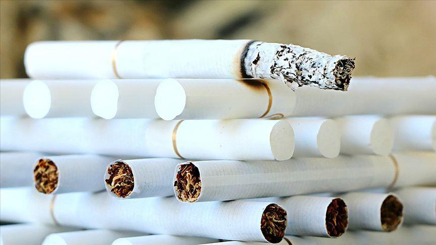 'Sigara içen 5 kişiden birinde akciğer kanseri gelişiyor'