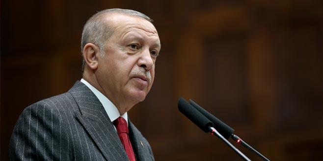 Erdoğan'dan S-400 açıklaması: Geri adım atmayız
