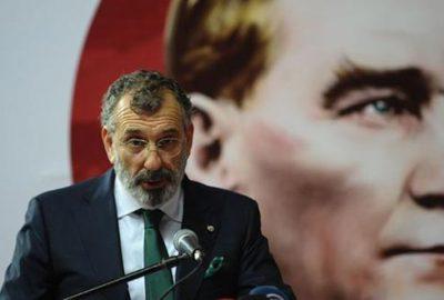 Bursaspor'da flaş gelişme… Akdemir kararını açıkladı…
