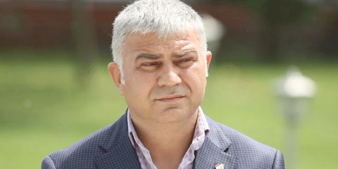 'Bursaspor değil Bursa şehri düşmüştür'