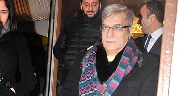 Mehmet Ali Erbil hastaneden taburcu oluyor!
