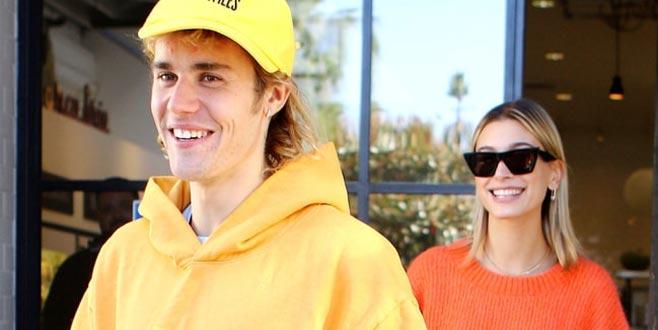 Justin Bieber, aşkını tüm dünyaya duyurdu!