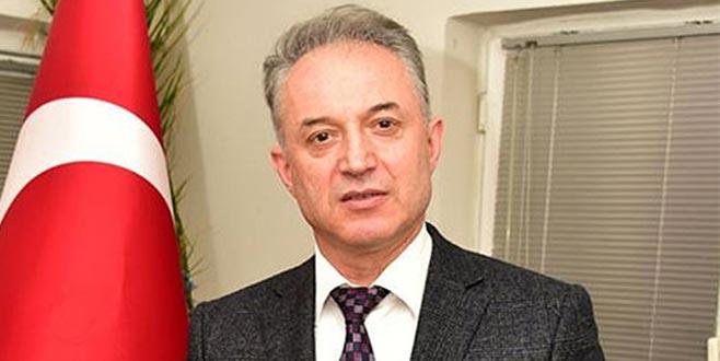 Özkan'dan Şehir Hastanesi eleştirisi