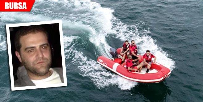 Tekne faciasında kaybolmuştu… 3 gündür aranıyor