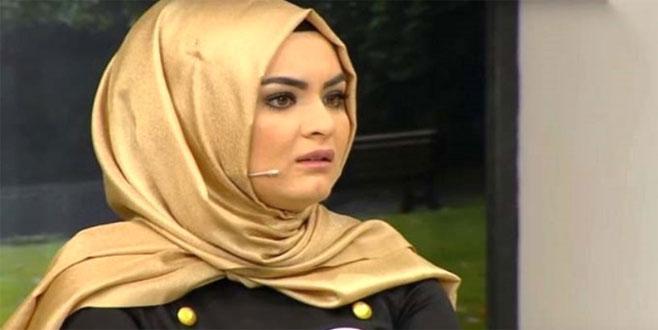 Başını açan Hanife'nin yeni videoları sosyal medyayı salladı