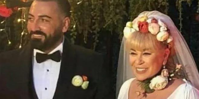 Zerrin Özer evlendi!