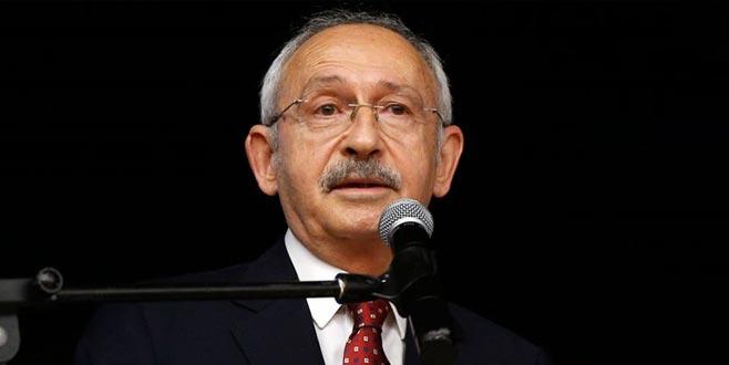 Kılıçdaroğlu: Hep birlikte demokrasi destanı yazdık