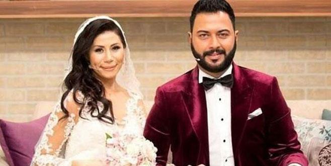 Evliliği TV'de başladı mahkemede bitti