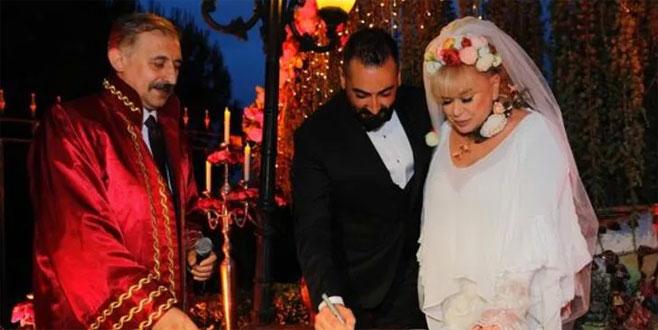 Zerrin Özer'den sürpriz karar! 'Boşanmayacağım'