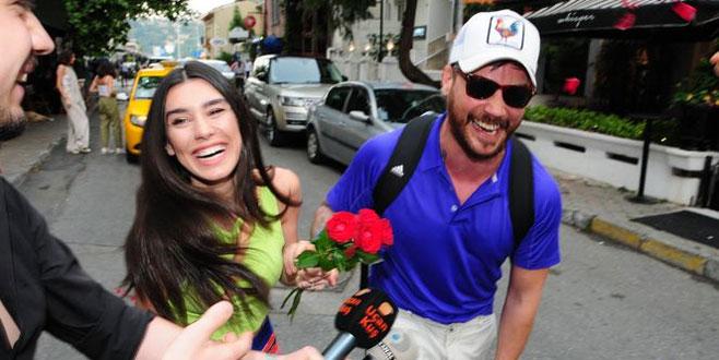 Sinan Akçıl: Aşkımızı doya doya yaşayalım