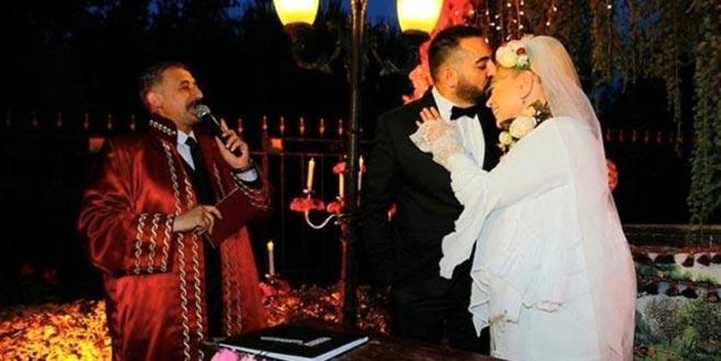 Zerrin Özer'in dolandırıcı olduğu iddia edilen eşi hastanelik oldu!