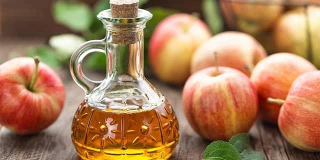 Yastığa damlatılan elma sirkesinin mucizevi etkisi!