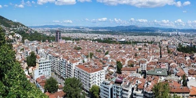 İşte Türkiye'nin en güçlü büyükşehirleri! Bursa kaçıncı sırada?