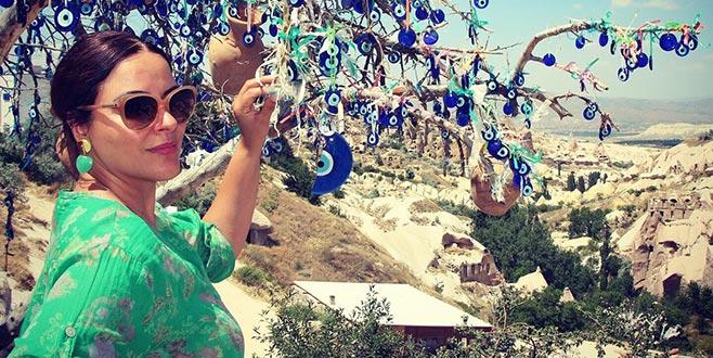 Zara'nın Kapadokya turu