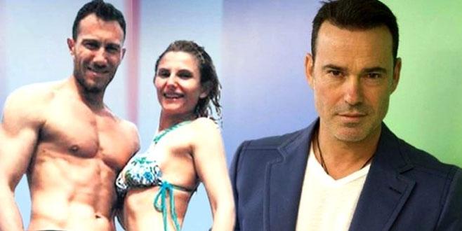 Murat Başoğlu ile görüntüleri ortaya çıkmıştı! iki yıl sonra boşandılar